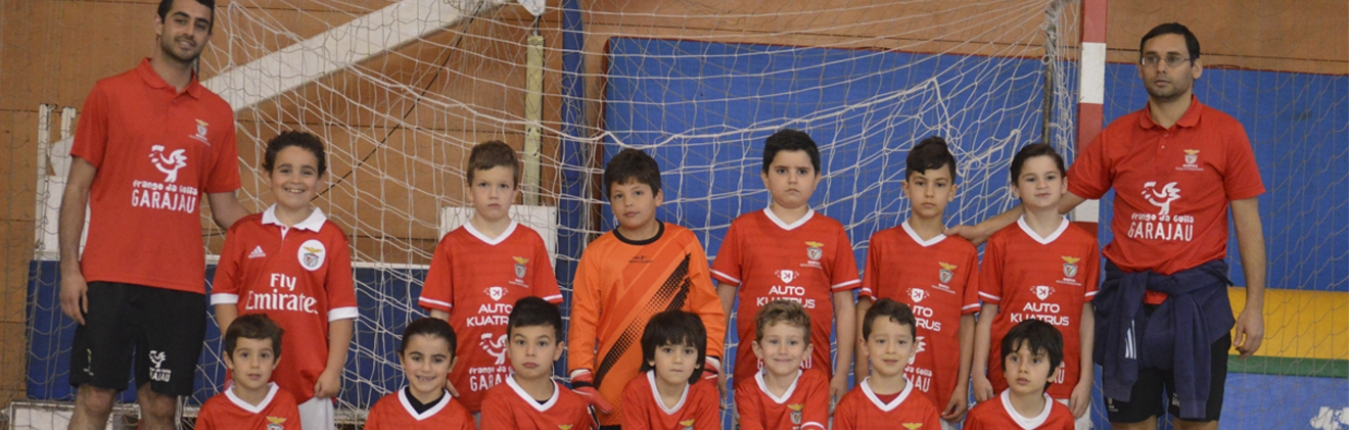 EMB Madeira no Torneio Marítimo Centenário 2018