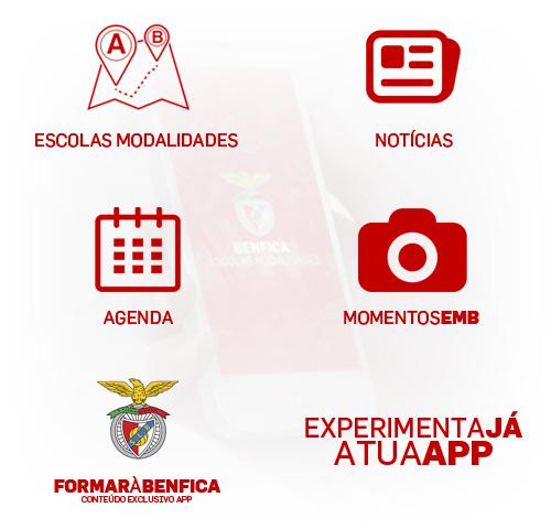 app slb funcionalidades